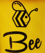 Bee Coffee To Go logo