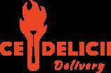 CeDelicii Delivery logo