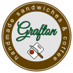 Grafton Sandwiches & Coffe logo