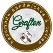 Grafton Sandwiches & Coffe logo