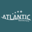 Restaurant Atlantic logo