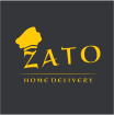 Zato Home Delivery logo
