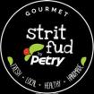 Strit fud by Petry logo