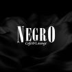 Negro Cafe & Lounge logo