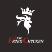 Rexo Fried Chicken logo