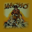 Macho Pizza-Pub logo