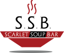 Scarlet Soup Bar logo