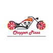 Chopper Pizza logo