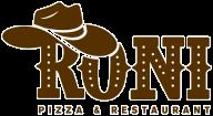 Pizza Roni Restaurant logo
