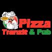 Pizzeria Tranzit & Pub logo