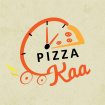 Pizza Kaa. logo