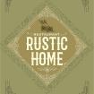 Pizza Rustic logo