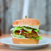Burger Elphin logo