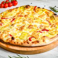 Pizza Chicken logo
