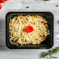 Spaghete Carbonara logo