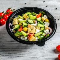 Salata Greceasca logo