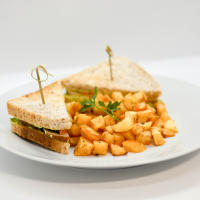 Elphin Sandwich cu cartofi logo
