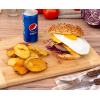 Cei 5 magnifici Promo Pepsi 330ml free logo