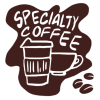 Specialty Coffee logo