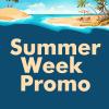 Summer Week PROMO logo