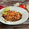 Rice Noodles logo