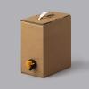 Vin Bag-in-Box BIB logo