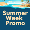 Summer Week PROMO logo