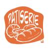 Patiserie logo