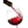 Vin roșu logo