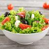 Salate / Saláták logo
