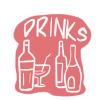 Băuturi logo