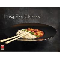 Kung Pao Chicken logo