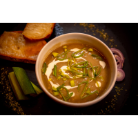 French Onion Soup logo