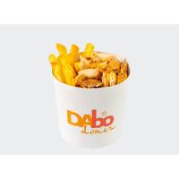 DONER BOX logo