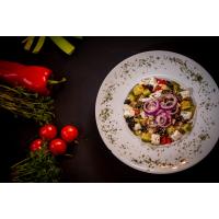 Greek Salad logo